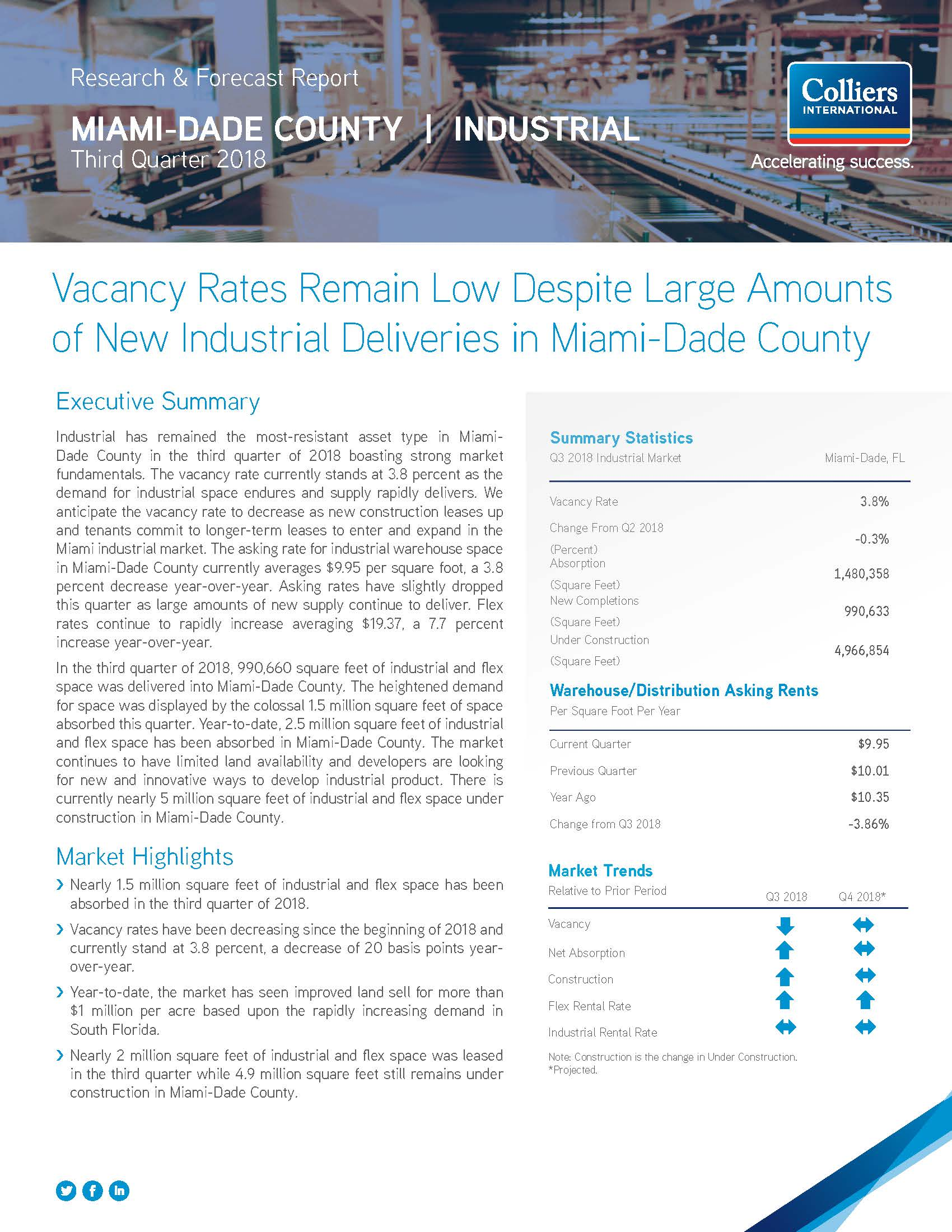 MDC-Industrial Market Report- 3Q18_Page_1